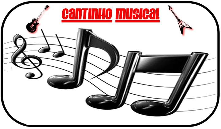 cantinho musical