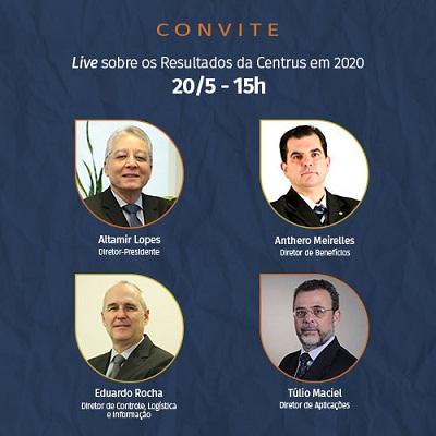 CONVITE II